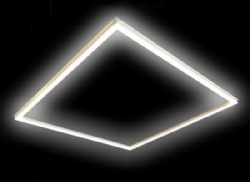 42W LED Panel Frame Light