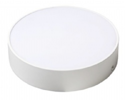 Slim Edge Surface Mounted Panel Light